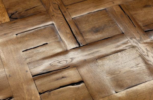 Le finiture del parquet pontevecchio pavimenti in legno for Cera per parquet